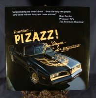 Pontiac Pizazz by Jim Wangers and Art Fitzpatrick