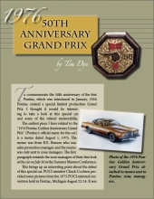 1976 50th Anniversary Grand Prix