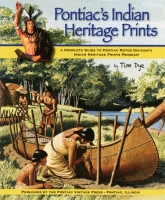 Pontiac's Indian Heritage Print